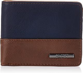 ALDO Men's Aissa Minimalist Wallet