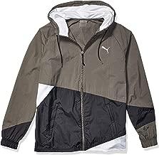 ace apparel windbreaker