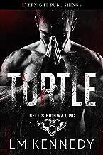 Turtle (Hell's Highway MC Book 1)