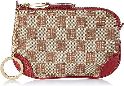 Piero Guidi Damen Cosmetic Bag Clutch für den Tag, 13x5x2 cm (W x H x L)