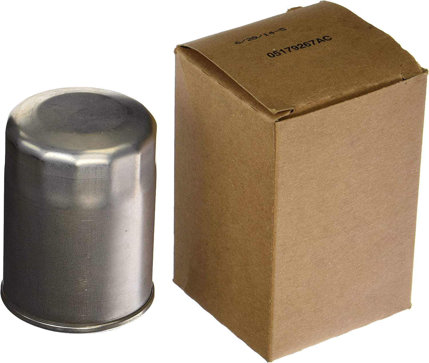 Cheap mail order specialty store Genuine Chrysler New Free Shipping 5179267AC Transmission Filter Oil