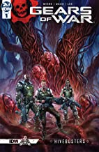 Gears of War: Hivebusters #1