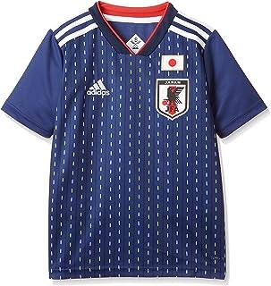 [アディダス] Kidsサッカー日本代表 ホームレプリカユニフォーム半袖 DRN90 ボーイズ