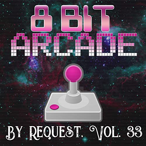 What If I Never Get over You (8-Bit Lady Antebellum Emulation)