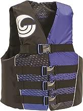 """CWB Connelly Nylon 4-Buckle Vest, Large/X-Large (40""""-48"""")"""