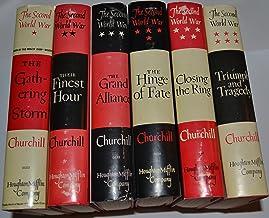 The Second World War (6 Volumes)