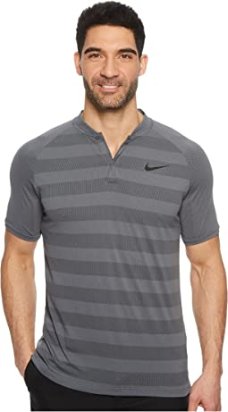 Nike Golf Zonal Cooling Slim Blade Polo