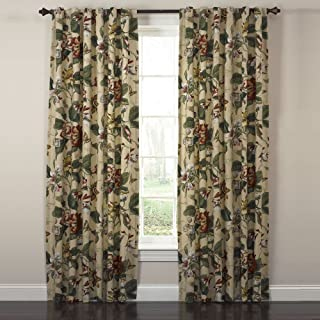 WAVERLY Curtains for Bedroom - Laurel Springs 100