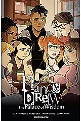 Nancy Drew: The Palace of Wisdom Kindle Edition