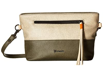 Sherpani Paige (Natural/Moss) Bags