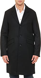Robert Graham Pelham Outerwear Tall Fit Black