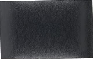 11x17 Presentation Covers - Fiberboard Pressboard (Black)