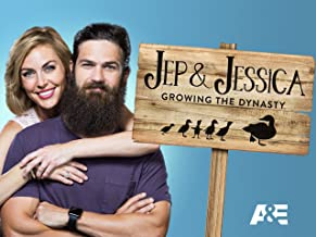 Jep & Jessica: Growing the Dynasty Season 1