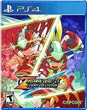 Mega Man Zero/Zx Legacy Collection - PlayStation 4 Standard Edition