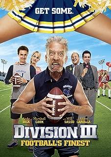division 3 film