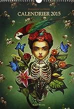 Amazon.es: Benjamin Lacombe - Calendarios y agendas: Libros