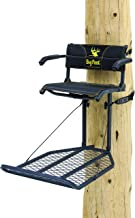 Rivers Edge Big Foot XL Lounger Hang On Portable Hunting Tree Stand