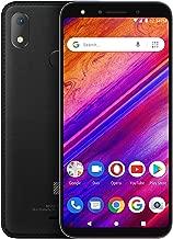 Điện thoại di động Android – BLU VIVO X5-5.7″ HD Display Smartphone, 64GB+3GB RAM -Black (Renewed)