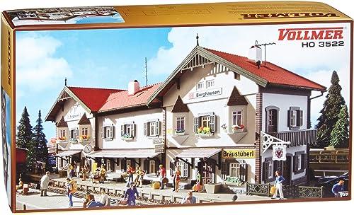 Vollmer 3522 H0 - Bahnhof Burghausen