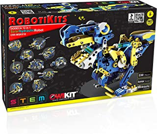 Best 12 in 1 hydraulic construction kit Reviews