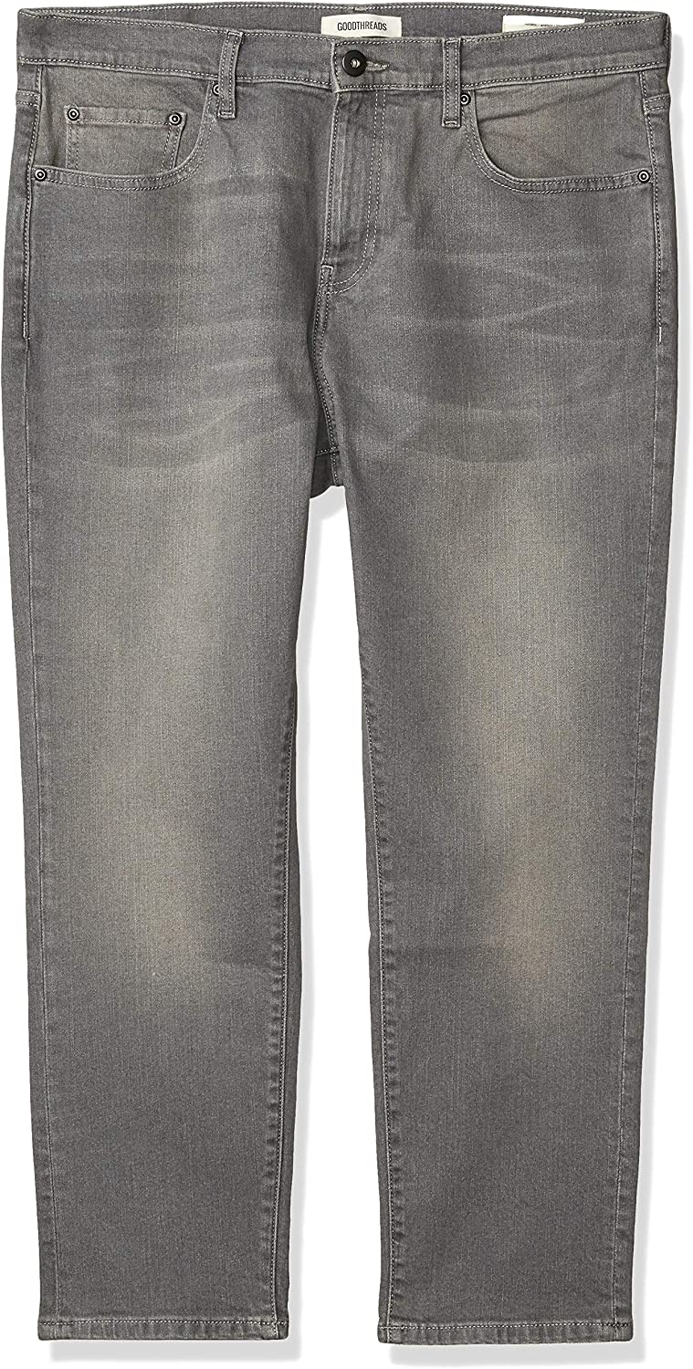 Goodthreads Mens Athletic-Fit Jean