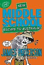 Middle School: Escape to Australia