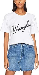 Wrangler Women's Night Lights TEE