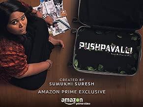 Pushpavalli - Season 1