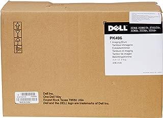 Dell PK496 Black Imaging Drum Kit 2230d, 2330d/dn, 2350d/dn/3330dn/3333dn/3335dn Laser Printer