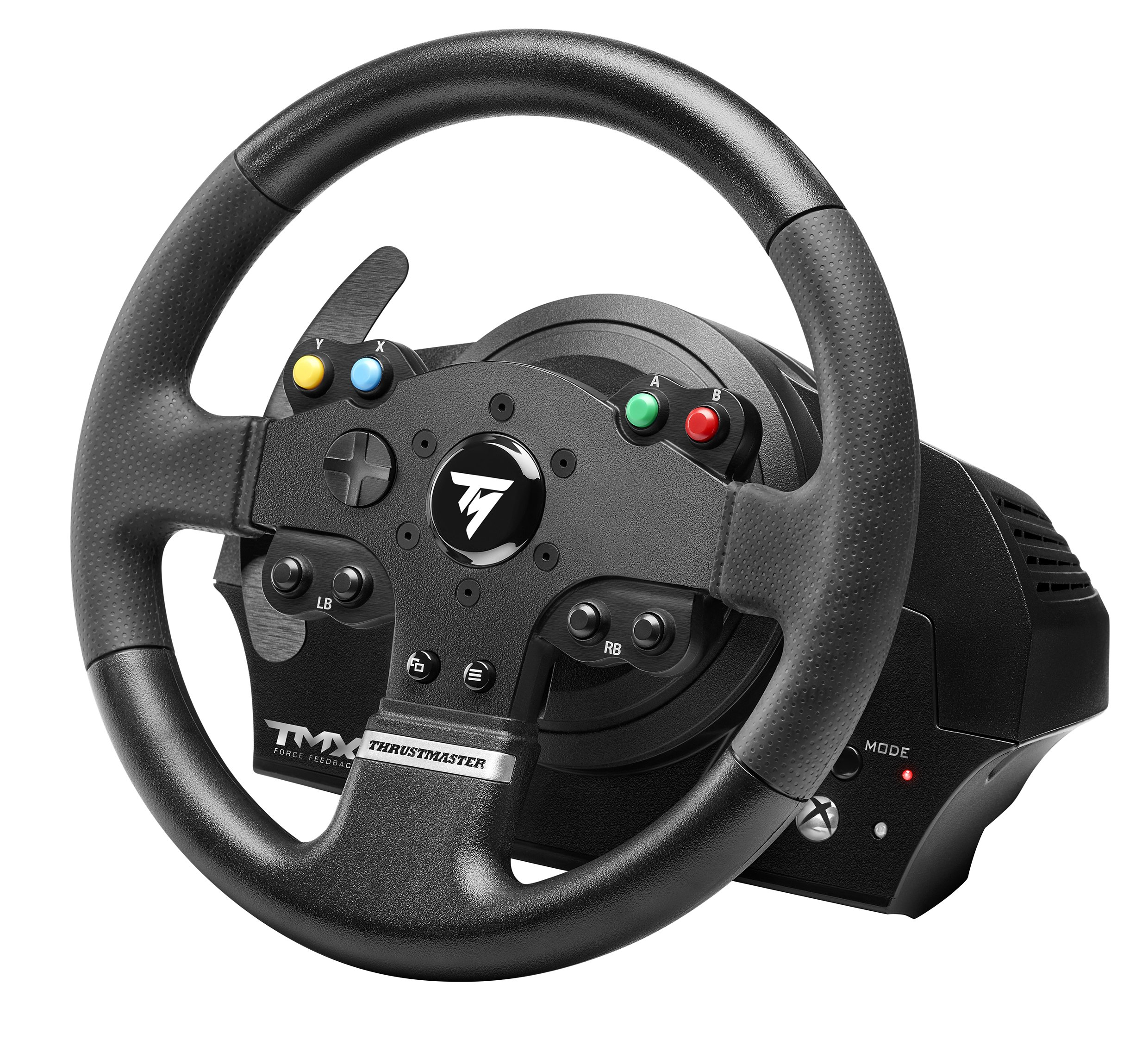 Thrustmaster TMX Force Feedback: Amazon.es: Electrónica