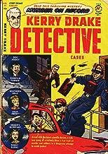 Kerry Drake Detective Cases v1 #21