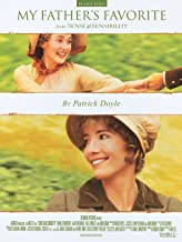 My Father's Favorite from Sense & Sensibility Sheet Music