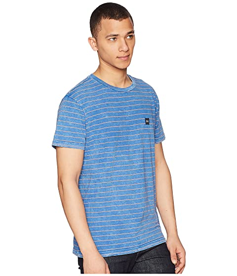 Sleeve RVCA Short Washout Shirt Knit T Rq7PZxw