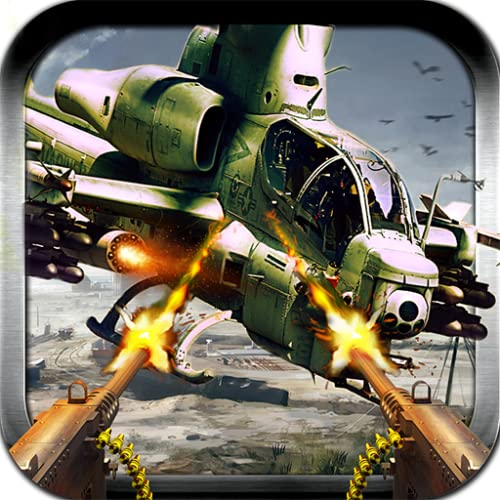 Gunship Helicopter Shooter Air Strike Battle Helicopter Combat Flight Adventure: Great Adventure Of War Wings In Rules Of Survival Simulator Games