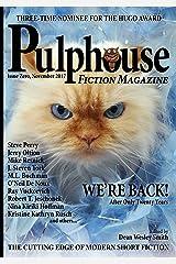 Pulphouse Fiction Magazine: Issue Zero Kindle Edition