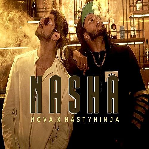 Nasha de Nova feat. Nasty Ninja and Crazy Vibe en Amazon ...