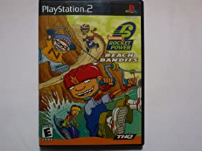 Best rocket power beach bandits ps2 Reviews