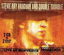Live at Montreux 1982 & 1985