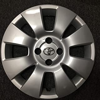 Genuine  Toyota Wheel Hub Cover Sub-Assembly 65607-0C010