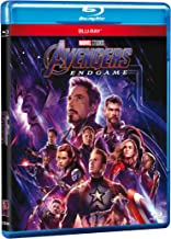 Avengers Endgame - BR Blu-ray