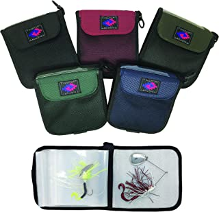 Creative Angler Finsport 6x6 Storage and Accessory Wallet for Flies and Lures …