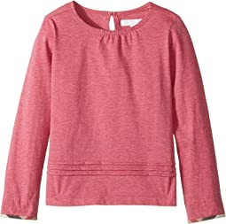 Burberry Kids - Gisselle Top (Little Kids/Big Kids)