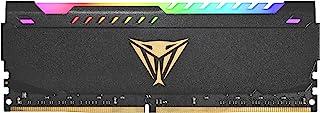 Patriot Viper Steel RGB DDR4 16GB (1 x 16GB) 3600MHz Module