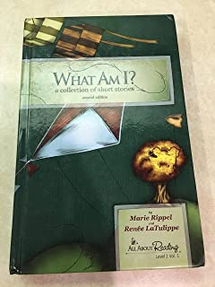 What am I? a collection of short stories (All About Reading, Level 2, Vol 1)