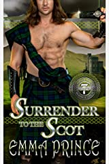 Surrender to the Scot (Highland Bodyguards, Book 7) Kindle Edition