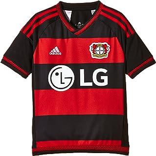 adidas 1ª Equipación Bayer Leverkusen 2015/2016 - Camiseta Oficial