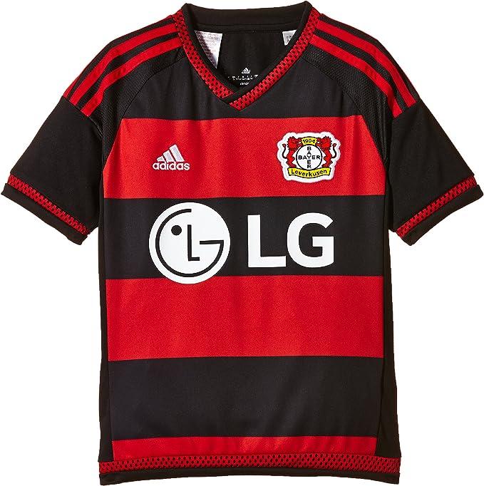 adidas, Maglietta Bambino Bayer Leverkusen 04 2015