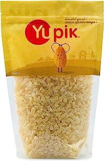 Yupik Sulfite Free Dried, Diced Mango, 2.2 Lb