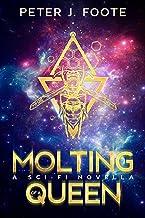 Molting of a Queen: A sci-fi novella