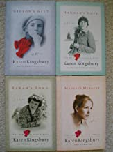 The Complete Red Gloves Series (Maggie's Miracle, Hannah's Hope, Sarah's Song, Gideon's Gift)